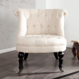 Кресло Boutique бежевое (Z22756) Invicta