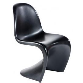 Стул Panton черный 2388 HOME Design