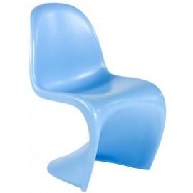 Стул Panton 2514 голубой HOME Design