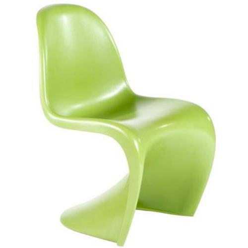 Стул Panton 2519 зеленый HOME Design есть 1шт