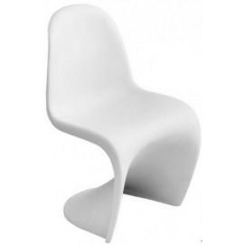 Стул Panton Kid 2585 белый HOME Design