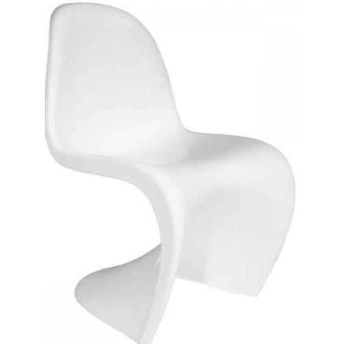 Стул Panton (Panton1) 2387 белый HOME Design