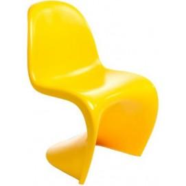 Стул Panton (Panton6) 2517 желтый HOME Design