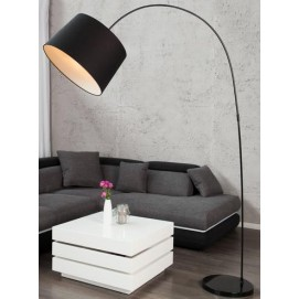 Лампа напольная  Formation черная 200cm (Z30097) HOME Design