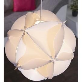 Лампа подвесмная Bellisa (Z21121) HOME Design белая