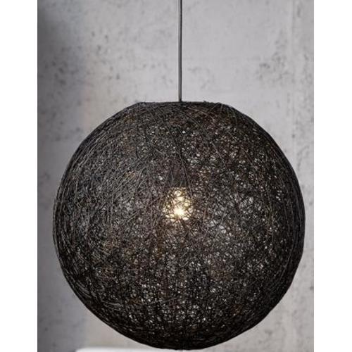 Лампа подвесная Nido черная 45 (Z11013) Invicta