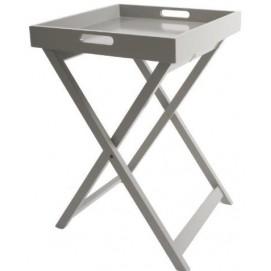 Стол уличный Paris Grey (D133001) HOME Design