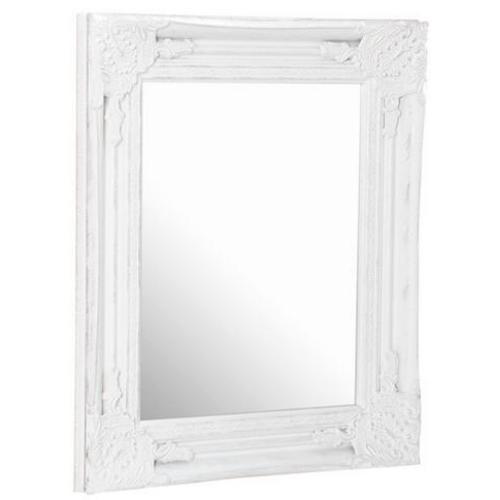Зеркало белое Madam 55cm (Z35351) Invicta