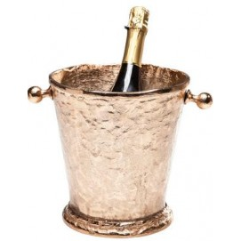 Ведро для вина Rosegold 27673 Milieu Gmbh золото