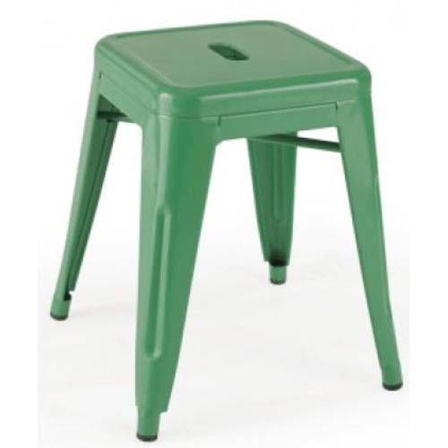 Табуретка Tolix AC-009 зеленый Kordo