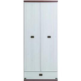 Шкаф 2-х дверный MA 8 Magic Bogfran