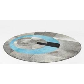 Ковер Art Circles Ø150cm (37861) Home Design