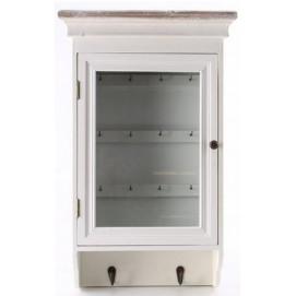 Шкаф навесной vintage Venus drewno 56cm (D986204) Home Design