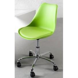 Стул офисный  Igloo зеленый 90cm (Z35712) Home Design