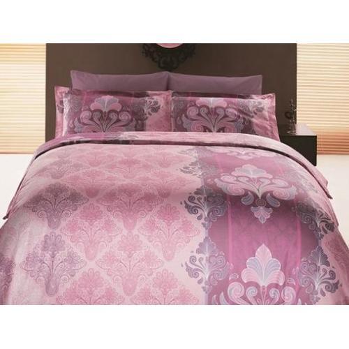 Постельное белье семейное Gokay Embro Pembe 01007903