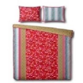 Постельное белье Chinese Rose 80*80 red