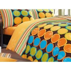 Постельное белье Class Bahar Teksil Colorfull v2 01007810