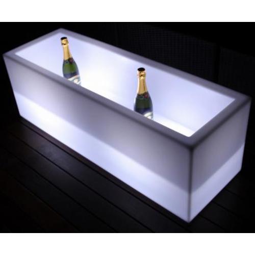 Ведро для льда и бутылок lit ice bucket 120*40  см