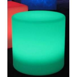 Пуф lit stool 40*40*40