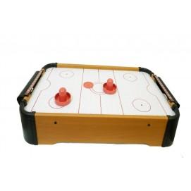 Игры настольные: воздушный хоккей (и-04)