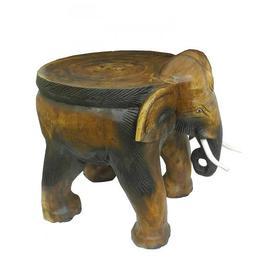 Слон манговый - стульчик (см-55)