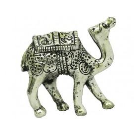 Верблюд алюминиевый, покрыт никелем (ва-03)