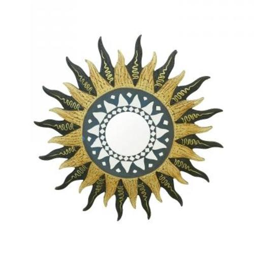Солнышко с тонкими лучиками (си-34)