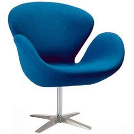 Кресло СВ голубой Mebelmodern