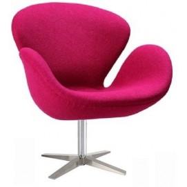 Кресло СВ малиновое Mebelmodern