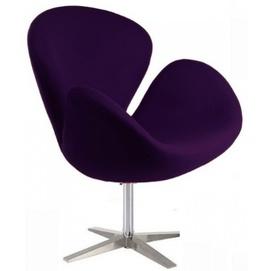 Кресло СВ фиолетовый Mebelmodern