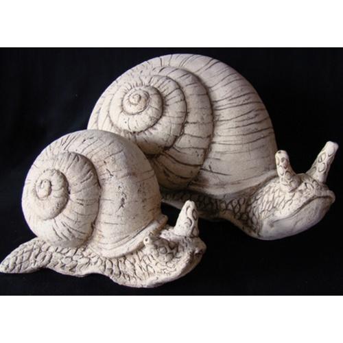 Скульптура Улитка Б S028 Керамус
