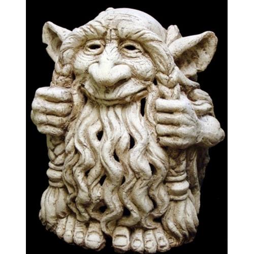 Скульптура Леший S033 Керамус
