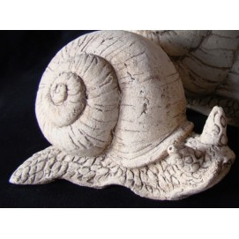Скульптура Улитка М S027 Керамус