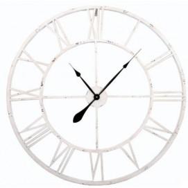 Часы Factory белые 60cm (D943031) Dyyk