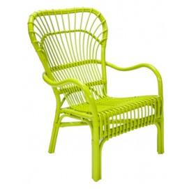 Кресло SURYA, 79x64xH99см зелёный 21112 Evelek