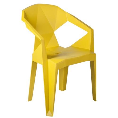 Стул MUZE желтый 12033 Garden4You