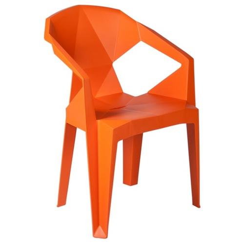 Стул MUZE оранжевый 12034 Garden4You