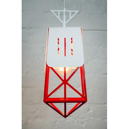 Лампа подвесная Sand Bridge