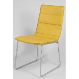 Стул 4175 / 69B желтый  Zijlstra