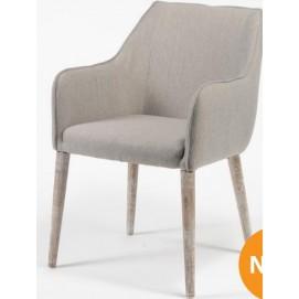 Кресло 4530 / 61R светлое Zijlstra