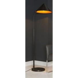 Торшер 8137 / 44 черный Zijlstra