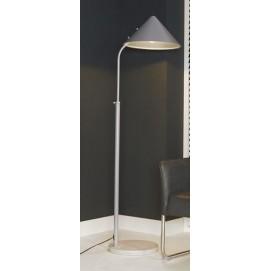 Торшер 8137 / 48 серый Zijlstra