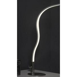 Лампа настольная 7073 / 31 Zijlstra никель