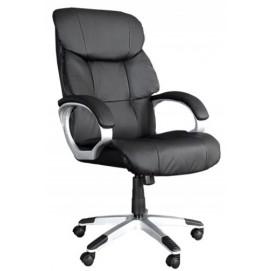 Кресло офисное Strong (Z36001) Invicta черное