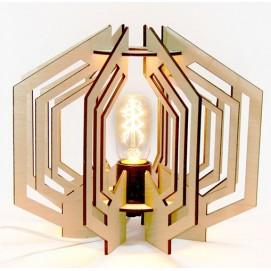Настольный светильник GEOMETRY TABLE НС01 Def Design