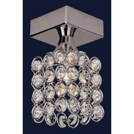 Светильник точечный 721X88154-1 хром Levada