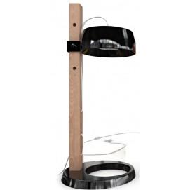 Лампа настольная Kolo черная D.Borisov
