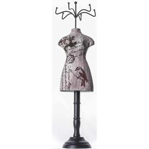 Вешалка для украшений Птица на ветке 147 belldeco