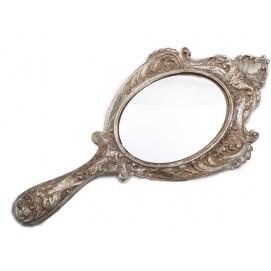 Зеркальце овальное 189 belldeco