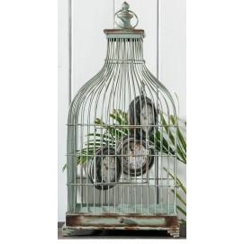 Клетка Зеленый Сад 391 belldeco